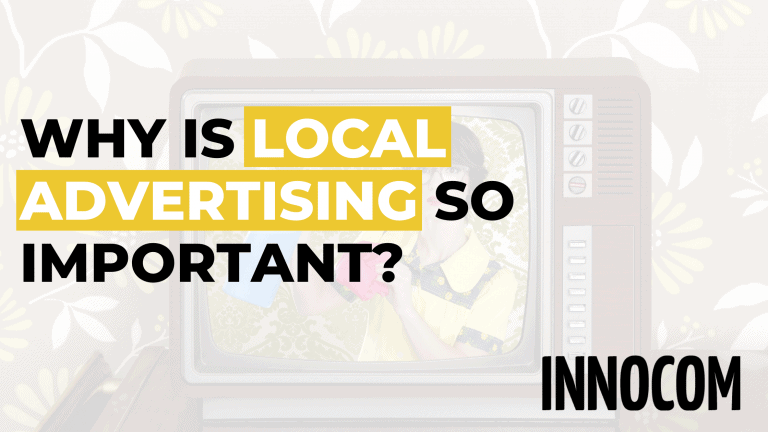 Importance of Local Advertising